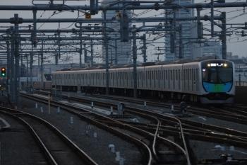 2019年3月5日。石神井公園。40102Fの豊洲ゆきS-Train 506レ。