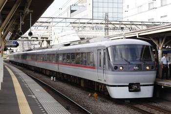 2009年8月7日、所沢、10102Fの6レ。