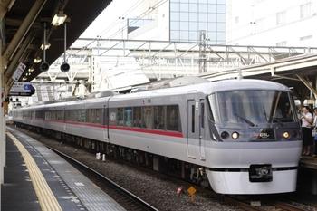 2009年9月1日、所沢、検査明け直後と思われる10106Fの6レ。