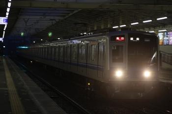 2010年3月7日、秋津、6152Fの2149レ。