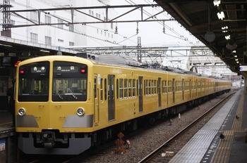 """2010年3月29日、所沢、1245F+1241Fの5208レ。"""""""