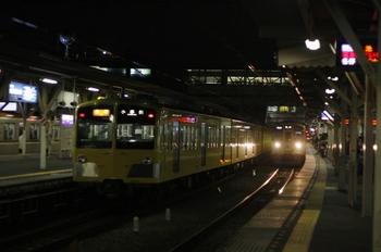2010年4月21日、所沢、1241F+1245F+287Fの2261レほか。