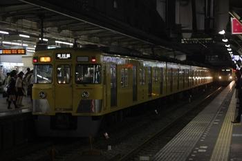 2010年5月6日、所沢、2011F+2531Fの2677レ。