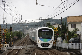 2010年5月30日、元加治、38107Fの1003レ。