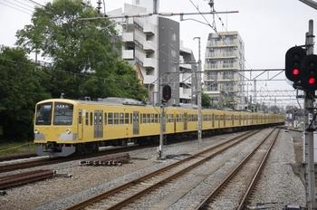 2010年5月30日、小川、1309F+281Fの3314レ。