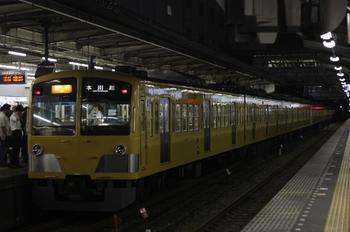 2010年6月28日、所沢、1239F+1253F+295Fの2679レ。