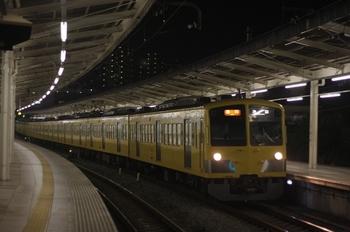 2010年7月13日、入間市、1309F+271Fの2159レ。i