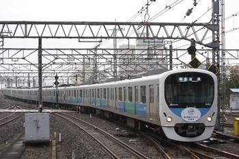 2010年10月5日、所沢、HM付き38105F+32103Fの4204レ。