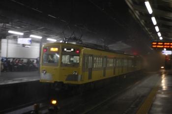 2010年10月13日、西所沢、271F+1303Fの2254レ。