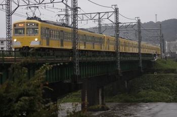 2010年10月30日、仏子~元加治、271F;1303Fの2133レ。