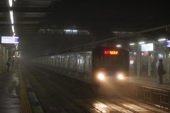 2010年12月15日、所沢、20104Fの2804レ。