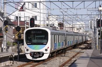 2011年4月24日、東長崎、38105Fの5211レ。
