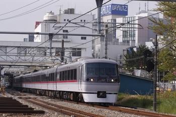 2011年4月25日、所沢、10104Fの103レ。