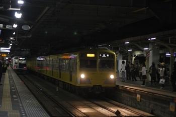 2011年5月9日、所沢、271F+1303Fの2261レ。