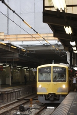2011年6月7日、所沢、1311Fの5806レ。
