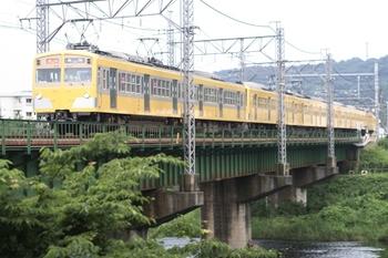 2011年6月19日、仏子~元加治、271F+1303Fの2141レ。