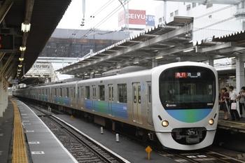 2011年8月21日、所沢、38103F+32103Fの2150レ。