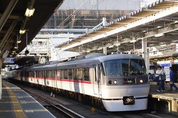 2011年9月16日、所沢、2レの10109F。