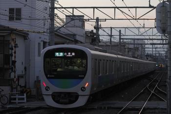 2011年10月16日、東長崎、38109F+32102Fの4213レ。