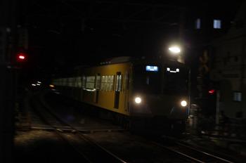 2012年2月1日、西所沢、1309F+271Fの3120レ。