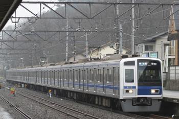 2012年3月18日、仏子、6115Fが代走する3617レ(35S運用)。