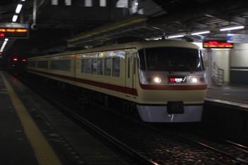 2012年3月23日、西所沢、10105Fの42レ。
