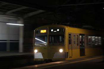 2012年4月20日、西所沢、271F+1309Fの2159レ。
