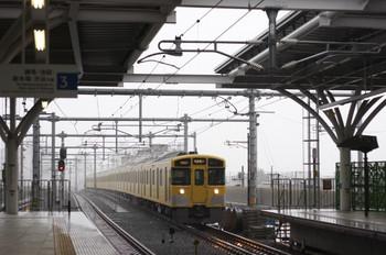 2012年5月3日、石神井公園、2063Fの1007レ。