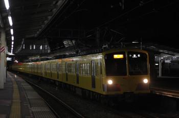 2012年5月18日、西所沢、281F+1309Fの2261レ。