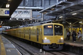 2012年5月23日、所沢、1309F+271Fの2166レ。