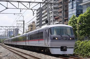 2012年5月29日、高田馬場~下落合、10110Fの116レ。