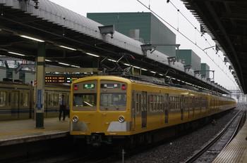2012年7月3日、練馬、271F+1309Fの4218レ。