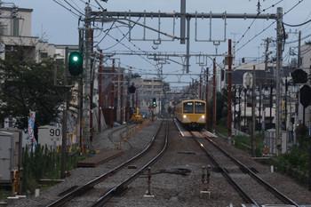 2012年7月9日、石神井公園~大泉学園、285F+1309Fの3109レ。