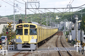 2012年7月16日、元加治、9101Fの2166レ。
