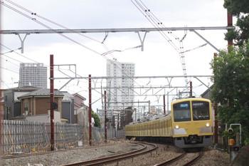 2012年9月1日、石神井公園~大泉学園、1303Fの3353レ。i