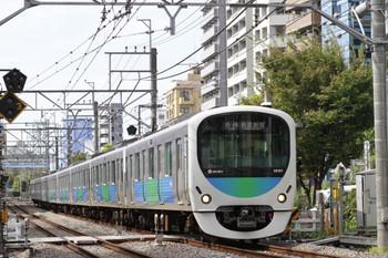 2012年10月10日、高田馬場~下落合、38101Fの5134レ。