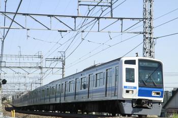 2013年5月24日、西所沢、6109Fの6508レ。