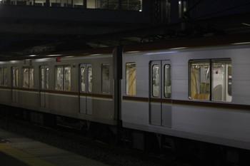 2013年7月25日、仏子、右が10523で左が10623。
