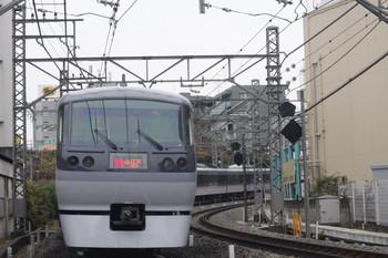 2014年12月4日、高田馬場~下落合、10112Fの118レ。