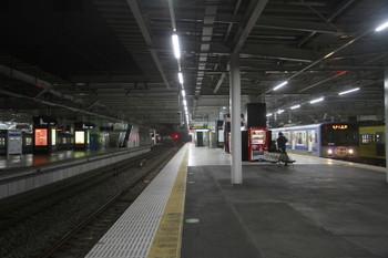 2015年2月9日 0時10分頃、所沢