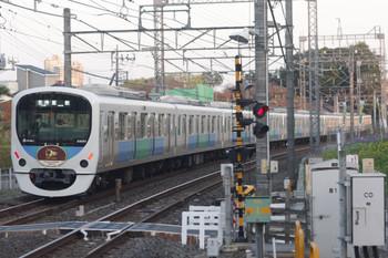 2015年4月16日、西所沢、30101Fの5103レ。