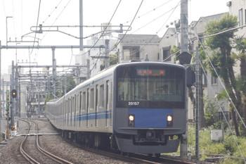 2015年5月14日、池袋~椎名町、20157Fの5853レ。