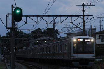2015年6月7日、元加治、東急5168Fの3706レ。