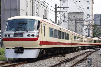 2015年8月19日、高田馬場~下落合、10105Fの118レ。