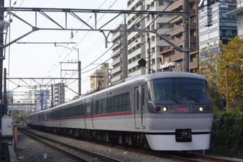 2015年11月30日、高田馬場~下落合、10112Fの118レ。
