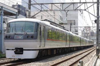 2016年5月23日、高田馬場~下落合、10104Fの115レ。