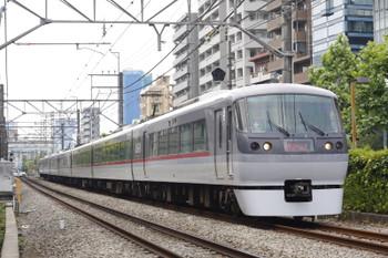 2016年5月24日、高田馬場~下落合、10112Fの120レ。