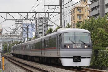 2016年7月26日、高田馬場~下落合、10104Fの120レ。