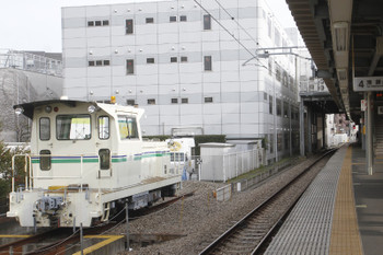 2017年3月5日15時ころ、東長崎、モーターカー。