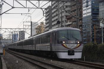 2017年3月13日、高田馬場~下落合、10104Fの120レ。
